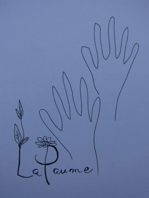 La Paume「掌の夢」