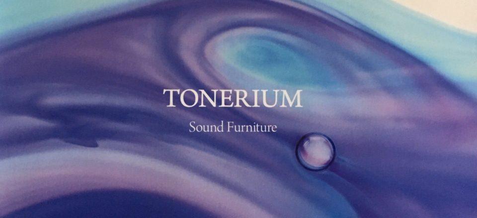 Sound Furniture